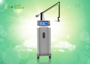 China Beijing Leadbeauty Co2 fractional laser with Medical CE approval on sale