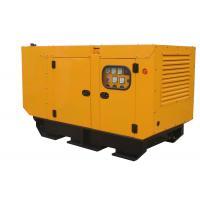 100KW Silent Diesel Generator With Ricardo Engine R6105IZLD