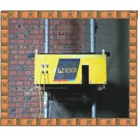 China Auto Spray Render Machine EZ RENDA For Cement Mortar Wall on sale