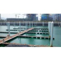 Yahct Ocean Pontoon Floating Boat Docks