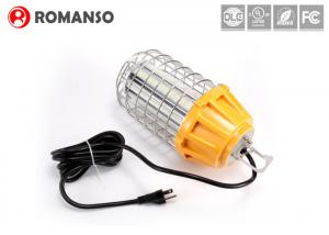 China Water Resistant LED Construction Work Lights , 7800LM Outdoor Temporary Light String on sale