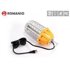 China DLC UL Listed LED Temporary Work Lights , 60W 5000K Hook Ceiling Construction Work Lights on sale