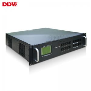 China 12W/Channel 4k DVI Loop Video Wall Control Box 2x2 Special Control Software RJ-45 Female on sale
