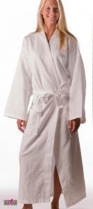 China Womens 100 % Cotton Custom Home Hotel Bath Towel and Bath Robe on sale
