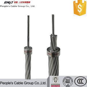China All Aluminium Stranded Conductor Overhead Line Conductor on sale
