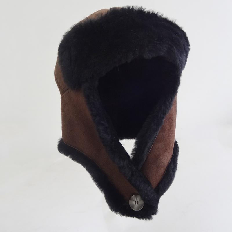Beurio Unisex Winter Russian Hats