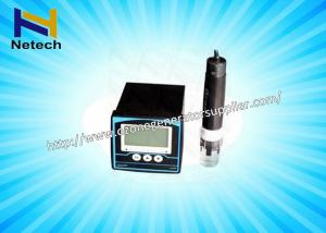 China Precison PH / ORP Meter In Water Treatment With Sensor Redox ORP Controller on sale