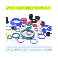 China AUTO RUBBER O RINGS FOR AUTO ELECTRICAL SYSTEMS on sale