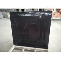 "40"" Squared Quartz Table Top / Quartz Kitchen Worktops 2 CM Thickness"