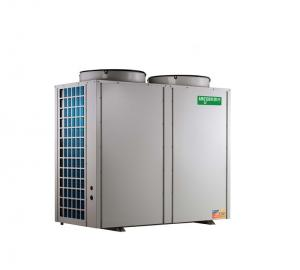 China KFXY-045UCII 45kw Titanium heat exchanger swimming pool heat pump on sale