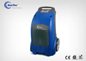 China Compact Portable Dry Air Dehumidifier With Humidistat 65 Littres A Day ROHS on sale