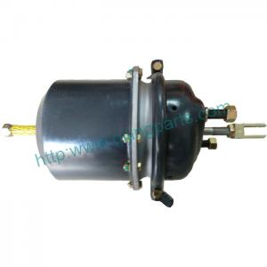 China Spring brake chamber 3530ZHS06A-001 on sale