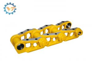 China Cat PPR Lubricated Track Chain Link For D9T D10T Tractor on sale