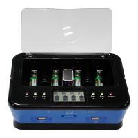 China Intelligent Alkaline Battery Recharger , USB Emegency Charger OEM ODM on sale