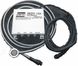 China Ultrasonic Fuel level measurement sensor on sale