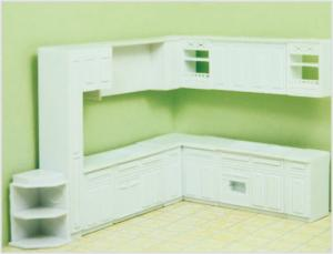 China 2130-01 Homes Architectural Scale Model Furniture Home Cabinet Model on sale