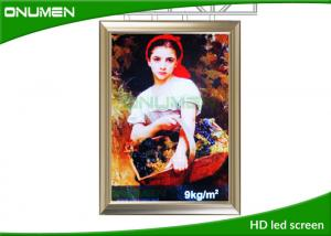 China Black High Definition LED Display Flexible Indoor P7.8 IP43 Stage Background Screen Wall Mounted on sale