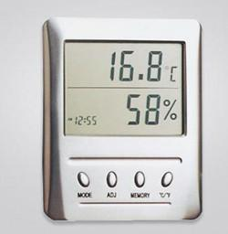 China HTM-1 Humidity-Temperature Meter on sale