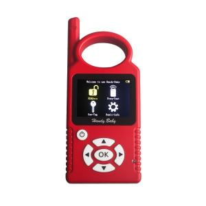 China Handheld Universal Car Key Copy Auto Key Programmer For 4D / 46 / 48 Chips on sale