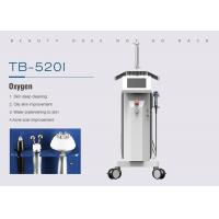 China Newest Style Multi-function LCD Jet Peel Facial Cleaning Skin Rejuvenation Machine on sale