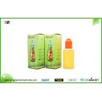 China Healthy E Cigarette E Liquid 10mL Pet Clear Plastic Dropper Bottles on sale