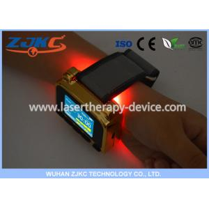 China Semiconductor Low Level Laser Therapy Watch For Old People , ROHS / FCC Compliant on sale