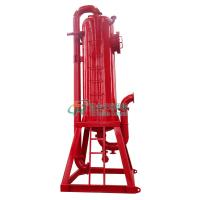 Manufacture of Oil Drilling Spare Parts Mud Gas Separator in Oilfield Well Drilling Mud System from TR Solids Control