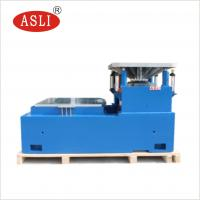 Sine And Random Vibration Testing Machine / Vibration Shaker Table For Electronic Products