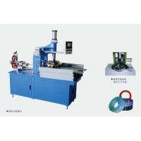 Coil Winding Machine W120, W180, W240 Used For Cables And Wires Industry Insulation Processing Machines