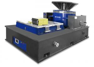 China Electrodynamic Vibration Testing System / Vibration Combined Environmental Chamber on sale