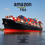 DDP International Freight Forwarder To Amazon USA