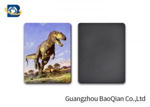China Custom design diy price moving photo 3d lenticular poster fridge magnet on sale