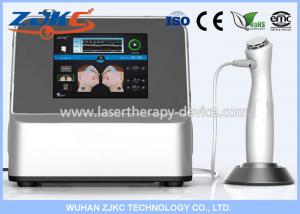 China Mini Homeuse Electric Shock Wave Therapy Equipment For Chronic Pain 230VA on sale