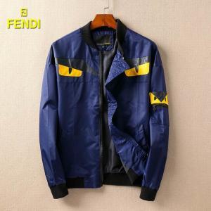 27ecb2d39e ... Quality Wholesale FENDI Replica Clothes,FENDI Designer clothing,Coats,t  shirts,Tracksuit