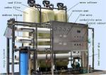 Máquina/planta del tratamiento del agua potable del sistema del RO para la cadena de producción pura del agua