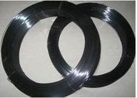 China low price soft  Black Annealed Iron  wire on sale