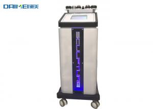 China DMay Ultrasonic Cavitation Slimming Machine , Vertical Ultrasonic Fat Burning Machine on sale