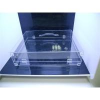 China custom acrylic display case , acrylic display box , acrylic display for gift on sale