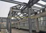 Workshops Galvanized H Beam Steel I Beam 4000mm - 15000mm Length