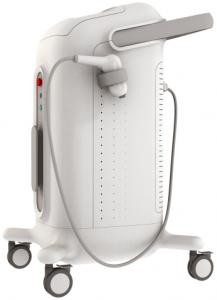 China Diode Laser Hair Removal Beauty Machine on sale