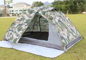 China waterproof outdoor camping tent on sale