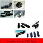 Grado TPEE del moldeo por insuflación de aire comprimido para la chaqueta del amortiguador de choque