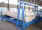 5.5kw PXZS Type Gyratory Screen Separator For Cereals Gyratory Screen