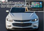 GPS navigation box video interface / Chevrolet Malibu Mirror Link Navigation