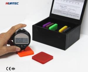 China Digital Shore Durometer for Hardness Test with integrated probe HT-6600A on sale