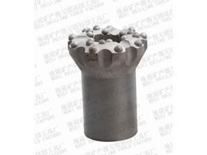 China Reliable Operation DTH Drilling Tools Casing Shoe Bit Good Impact Resistance on sale