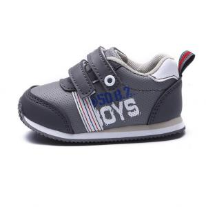 China 21-25#, PU upper, EVA out sole  Hot sale cool design boys child shoes kid footwear baby shoes on sale
