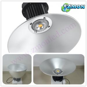 China 50W high bay LED for factory lighting fixtures CE RoHS Approval on sale