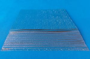 China 1060 Embossed Anodized Aluminum Plate Different Specifications Available on sale