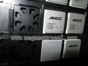 China S4804CBI30 - Applied Micro Circuits Corporation - OC-48 / 4xOC-12 / 16xOC-3 SONET/SDH FRAMER AND POS/ATM MAPPER on sale